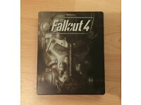 Fallout 4 Limited Edition