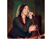 Singing Lessons / Vocal & Performance Coach - Skype lessons available