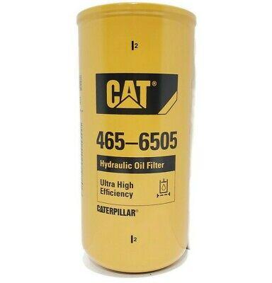 Caterpillar Cat Engine Hydraulic Oil Filter 465-6505 Made In U.s.a