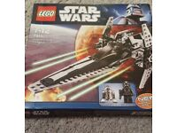 Lego Star Wars various some rare