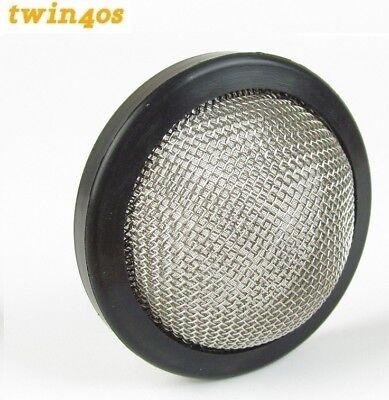 Dellorto Weber 45 DHLA//DCOE//SOLEX//SK//DCOW full radius trumpet ram pipe