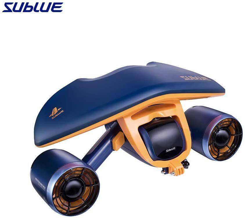 Sublue Whiteshark Mix Unterwasserscooter Tauchscooter Tief Tauchen Tauchjet Aqua