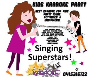 ☆☆Best Karaoke For Kids☆☆ Mackay Mackay City Preview