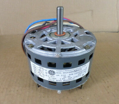 General Electric Ge 02024175 5kcp39bgn841s 1000870770 Rpm Electric Motor