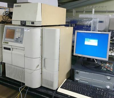 Waters E2695 Alliance Hplc
