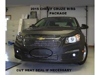 Lebra Front End Cover Bra mask Fits Chevy Chevrolet Captiva 2012 2013 2014  2015