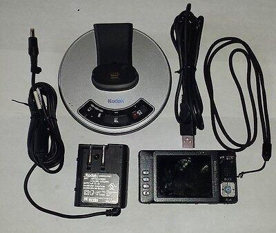 Цифровой фотоаппарат KODAK EASYSHARE V603 6.1MP