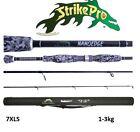 Strike Pro Fishing Rods