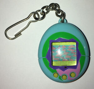 Mini TAMAGOTCHI (price drop)