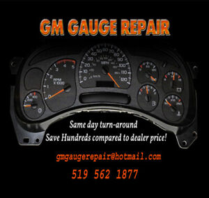 Gauge Cluster | Kijiji in Ontario  - Buy, Sell & Save with