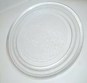 G.E. Microwave Glass Turntable Tray/ Plate