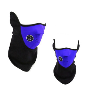 Windproof Face Mask 3 Colours