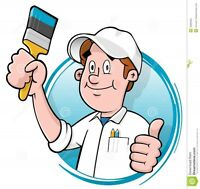 I am Looking for Painting job