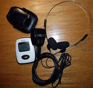 RARE - Rio Carbon 5 Gig mp3 Player