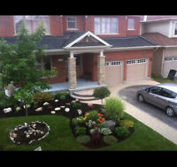Landscaping and renovations - FREE quote