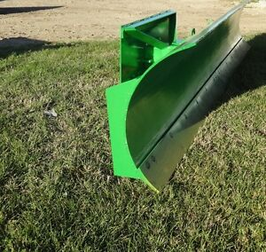 Spring Attachments for large John Deere tractors Edmonton Edmonton Area image 8