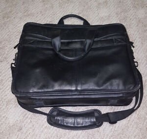 Leather Computer Bag, StudentsEmployment, Teachers, Professional