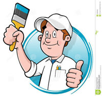 QUALIFIED SEASONED PAINTER AVAILABLE!!!!!