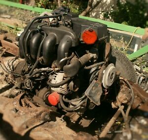 Chevy 2,2 l engine ..... Best Offer !