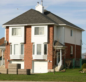 Semi-Detached Town house 3 bedrooms