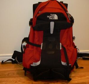 """North Face """"Off Chute 35"""" Ski touring pack"""