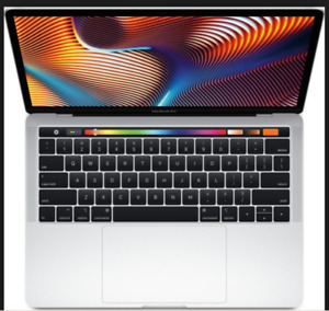 "MID 2017 Loaded  13"" MacBook Pro Retina TOUCHBAR 3.1Gh 256gb SSD"