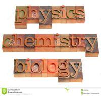 Chemistry/Biology and Physics Help from a professional!
