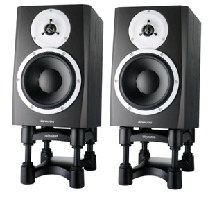 Dynaudio BM12 mkIII + stands