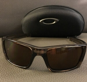 Oakley Sunglasses and case