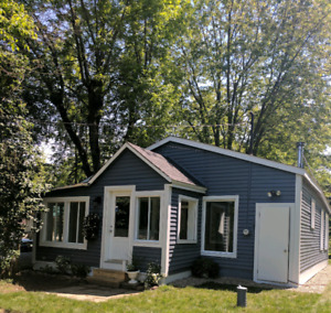 Waterfront cottage for sale 2 bed, 1 bath **negotiable**