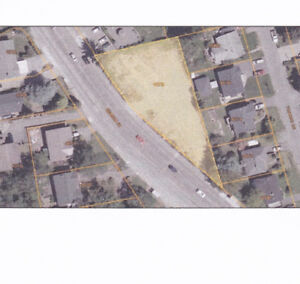 Development land for sale in Victoria BC