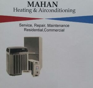 AIRCONDITIONER &REFRIGERATION REPAIR AND SERVICE