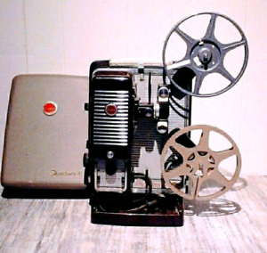 c.1940 KODAK Showtime 8 MOVIE PROJECTOR Slide Antique