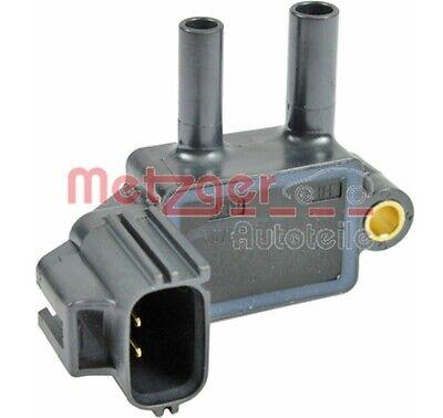 METZGER Sensor Abgasdruck 0906207 für FORD MONDEO KUGA FOCUS GRAND BA7 MAX WA6 3