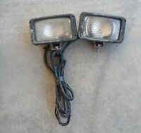 UTILITY FLOOD LIGHTS