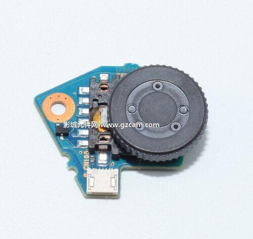 SONY PXW-X200 PMW-200 menu control key switch SW-1633 A-2060-387-A