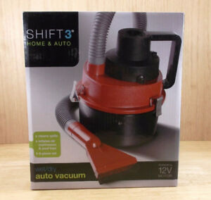 12V DC Canister Vacuum