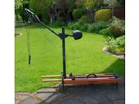 Genuine NordicTrack Ski Exercise Machine