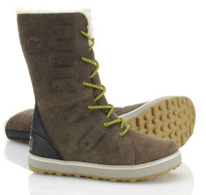 Brand new women's Sorel boots