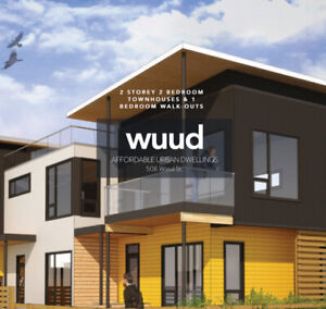 WUUD Contemporary Urban Downtown Residences