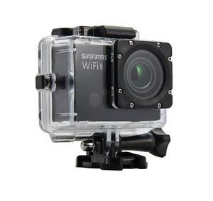 SafariWiFi Action Cam