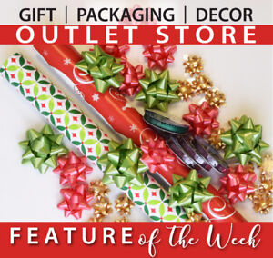 Gift & Packaging Outlet Store