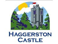 *FISH & CHIP SHOP HAGGERSTON CASTLE REQUIRES FULL TIME STAFF|IMMEDIATE START|ACCOMMODATION PROVIDED*