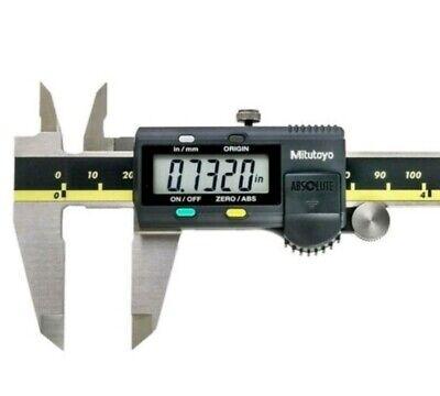 0-8 0-200mm Absolute Digimatic Caliper Mitutoyo New 0.00050.01 500-197-30