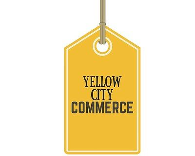 YELLOW CITY COMMERCE