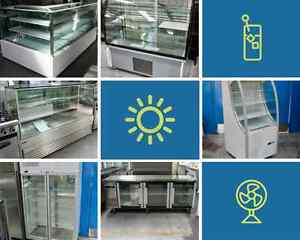 Summer Ready Commercial Catering Equipment Dandenong Greater Dandenong Preview