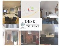 Office space available to rent in Bentley.
