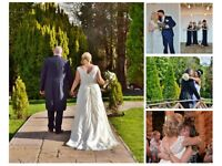 Professional Wedding Photographer - Photography from £195, Full Day £495