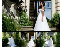 Wedding Dresses For Sale or Hire London