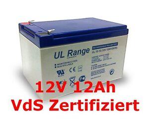 Batterie Gel Akku 12V 10Ah 12Ah 20HR  Quad Peg Perego Jeep Kinderfahrzeug